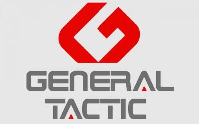 LANZAMIENTO DE GENERAL TACTIC