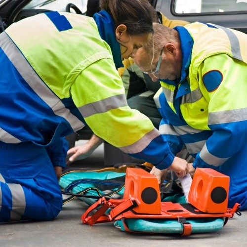 Uniformes para Servicios de Emergencias